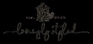 footer lovingly styled logo